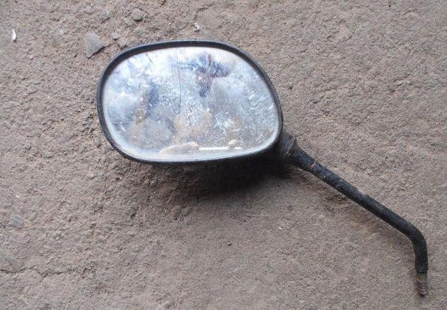 зеркало заднего вида на скутер