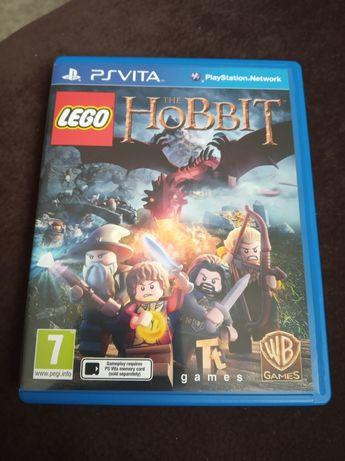 Ps Vita Lego Hobbit PL