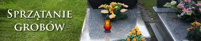 Porządkowanie grobów, Sprzątanie grobów