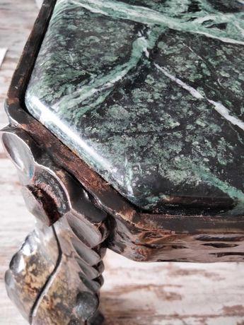 Stół Ława kuta loft
