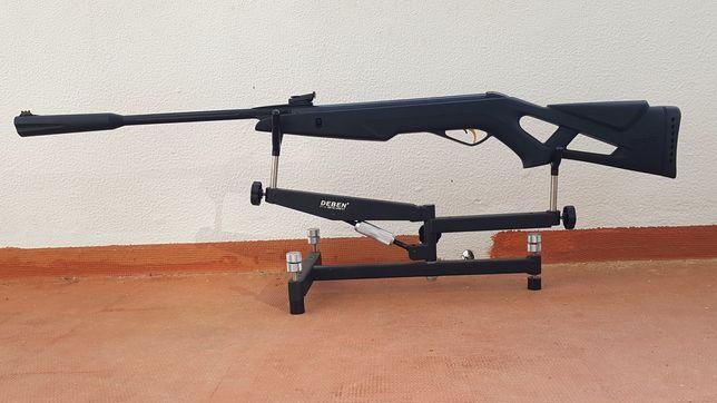 Gamo Whisper X V-Mach GRT-4G 4,5mm espingarda pressão de ar