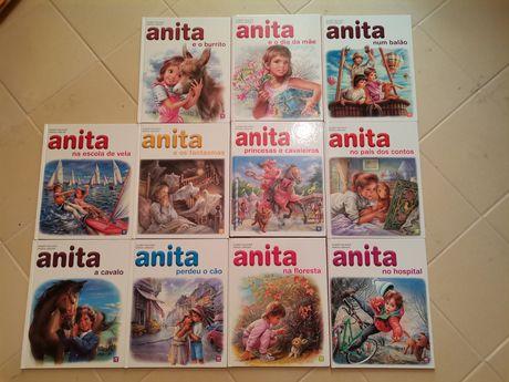 Livros infantis Anitta