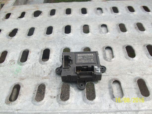 Moduł sterownik drzwi prawy przód Ford Mondeo mk4 IV 9G9T14B533AB