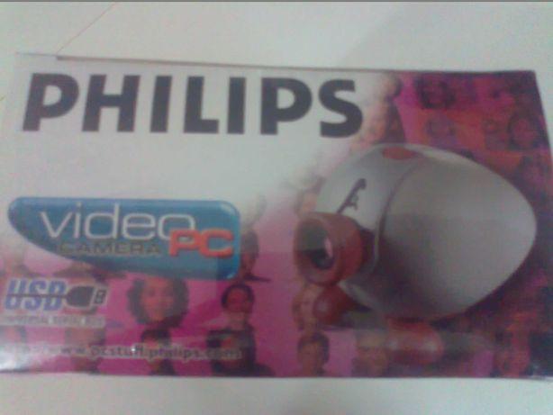 Video camera PC.