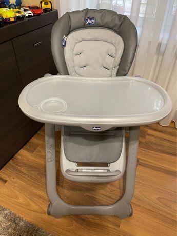 Детское кресло Chicco Poly Magic Relax 4.0
