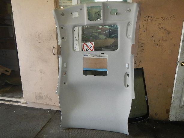 Продам потолок Infiniti Fx35\37\50 Qx70 Киев