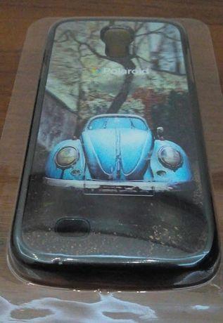 Чехол для мобильного телефона Galaxy S4 с эффектом картинки 3D