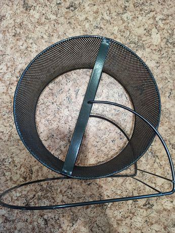Большое колесо для грызунов крысы белки шиншиллы