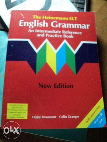 Кнгига для изуч. англ. языка