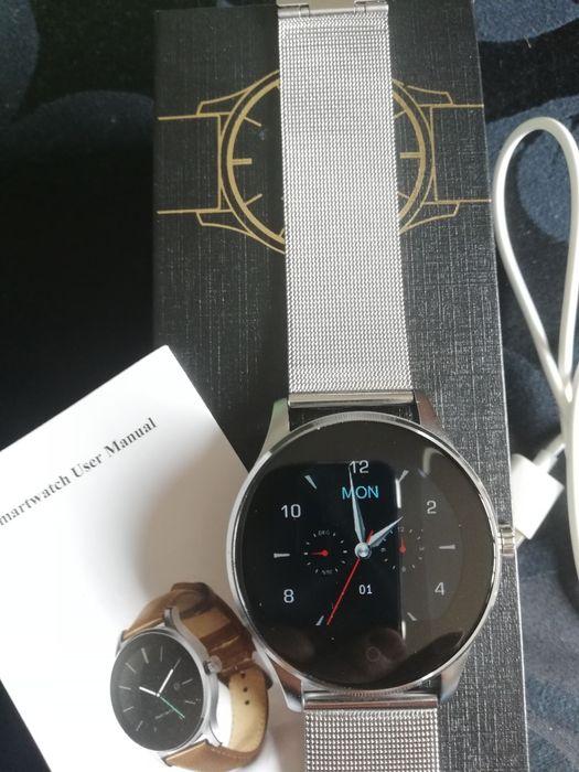 Smart watch nut k88h São Miguel de Poiares - imagem 1