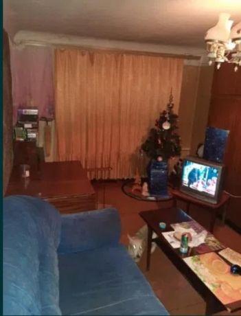 Продам 3 комн квартиру в пешей доступности от м Холодная гора