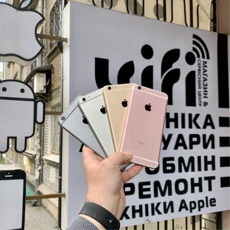 iPhone 6S+ Plus Все цвета Neverlock Гарантия Магазин Наложка Рассрочка
