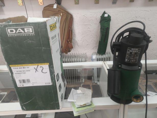 Дренажный насос DAB FEKA 600 M-A
