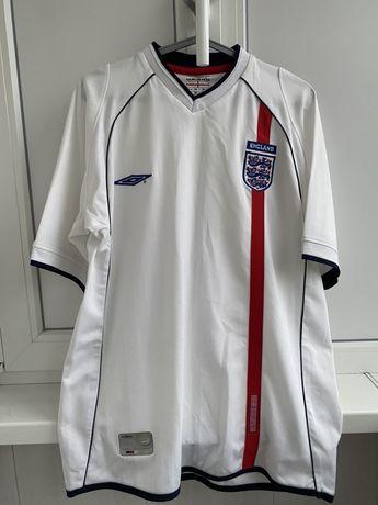 Футболка английсой сборной