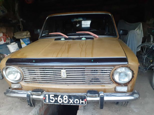 Продам ВАЗ 2101 в хорошом рабочом состоянии.