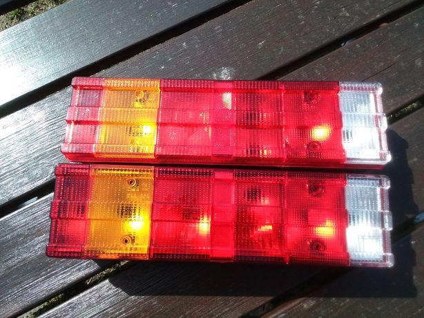 Nowe lampy SERTPLAS