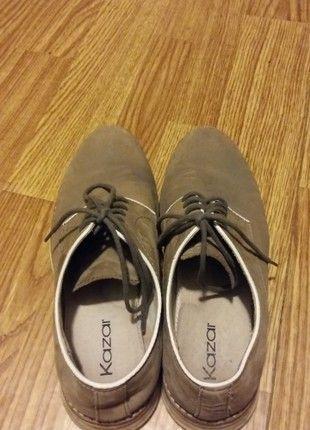 buty z firmy kazar