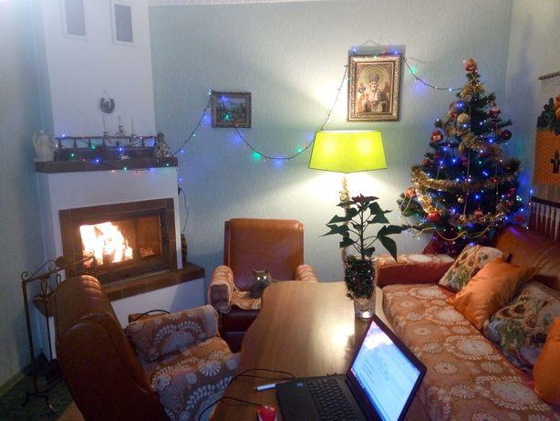 Продам уютный дом в Херсоне центр