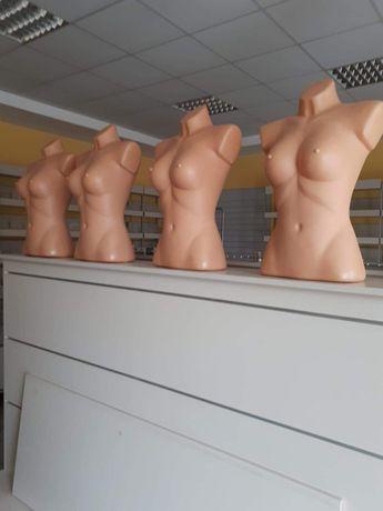Wyposażenie sklepu odzieżowego