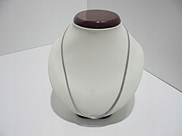Srebrny łańcuszek,bismarck,316l,moda,biżuteria,złoto,srebro,yes,ccc,nb