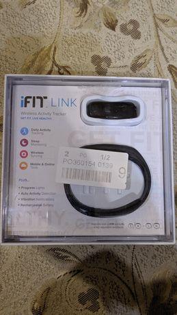 Фитнес браслет IFit Link