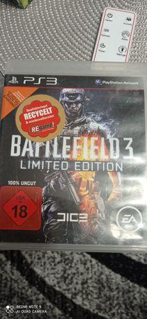 Battlefield 3 gra PS3 pudełkowa zobacz inne gry
