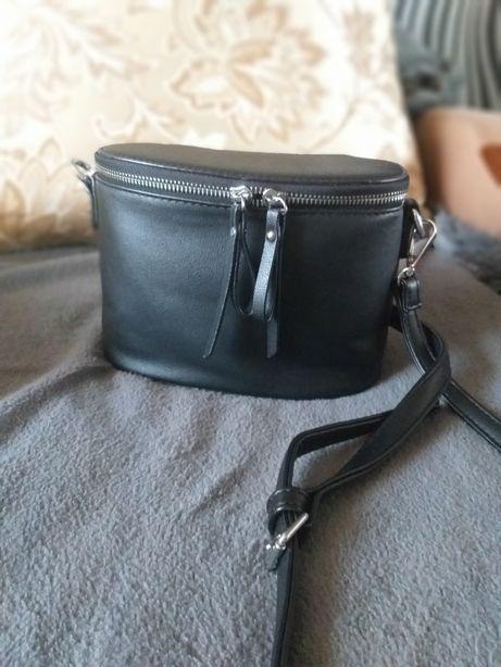 Стильная сумочка(сумка)-бочонок.