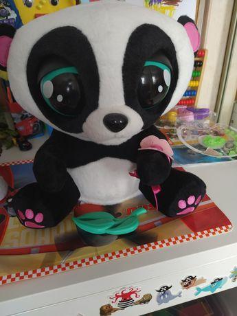 Interaktywna panda