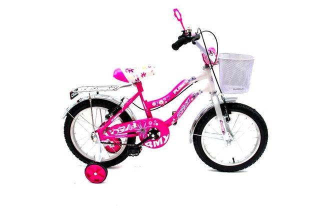NOWY Rower Dziecięcy 12 16 20 cali Dla Dziewczynki GWARANCJA