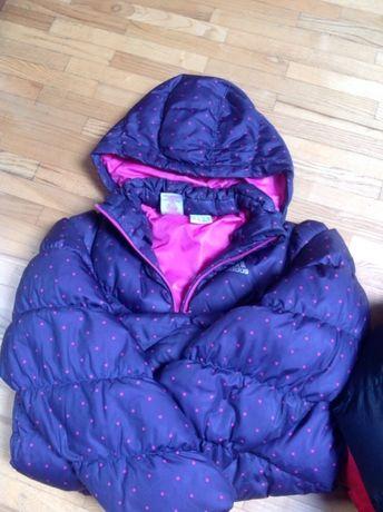 Куртки Adidas,Alpine Crown