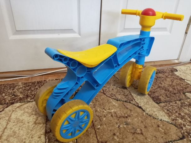 Продам ролоцикл/велобег