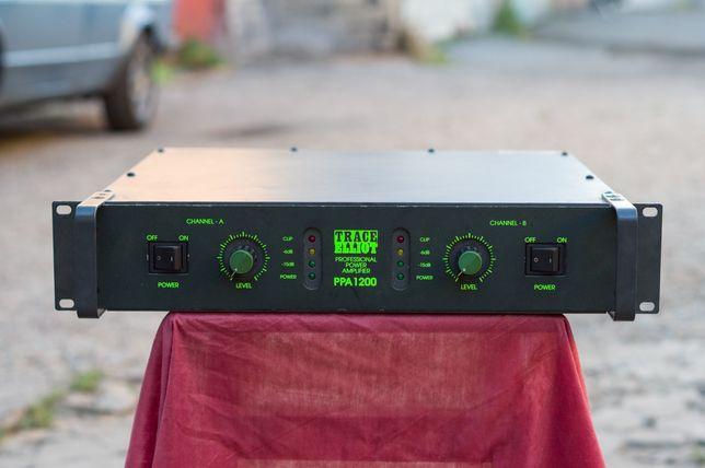Trace Elliot акустическая система