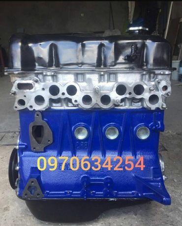 Двигатель ВАЗ 21011, двс