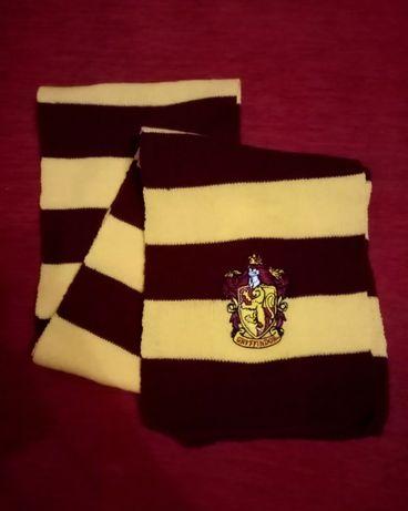 Szalik Gryffindor Harry Potter
