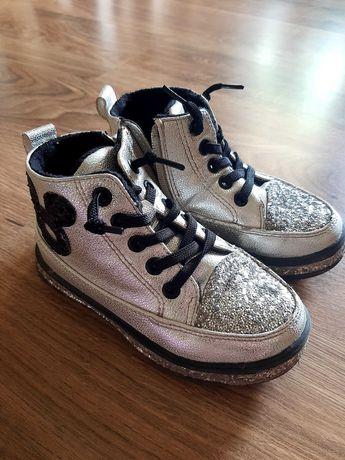 Осінні черевички 26 розмір