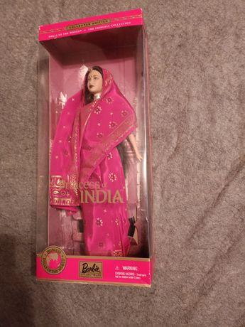 Kolekcjonerska Barbie DOTW Princess of India NRFB