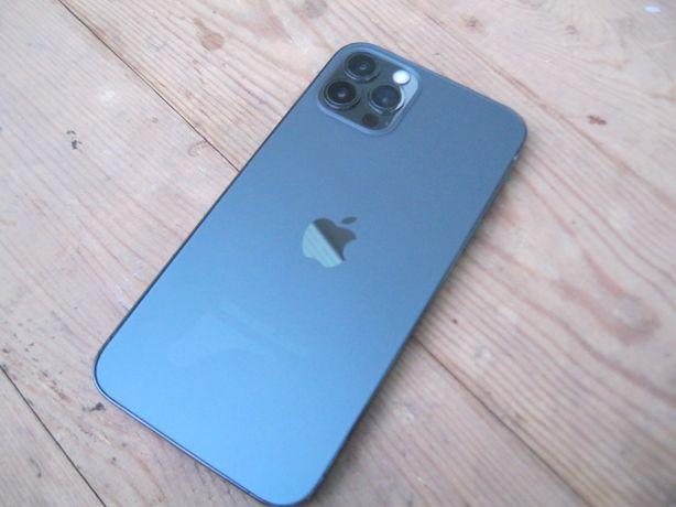 IPhone x в корпусе iPhone 12 Pro Neverlock 64gb