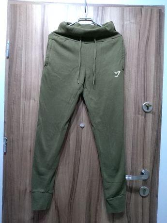 Spodnie Gymshark S