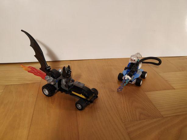 Lego Batman 7884 WERSJA KOLEKCJONERSKA prosto z USA+ instrukcja