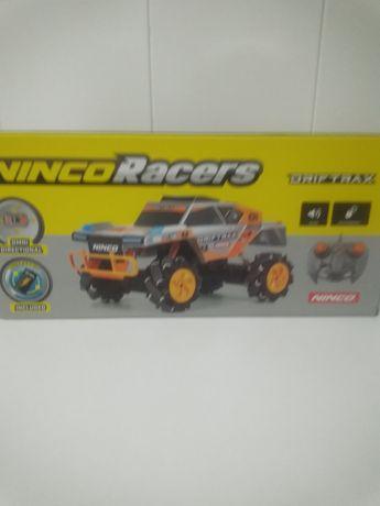 Carro telecomandado Ninco Racers radio Control Driftrax