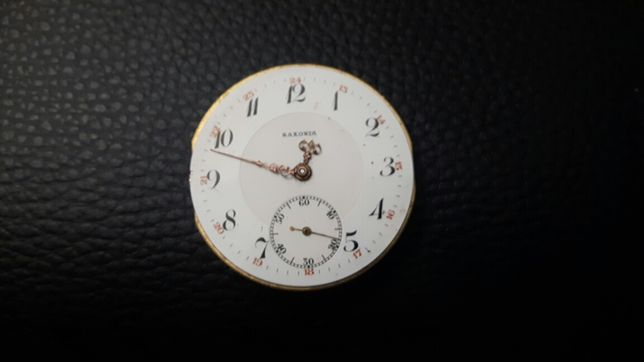 Zegarek kieszonkowy okazja
