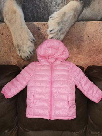 Курточка детская.