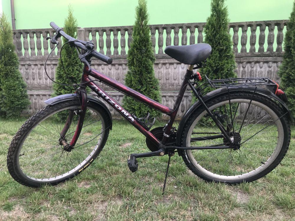Sprzedam rower używany