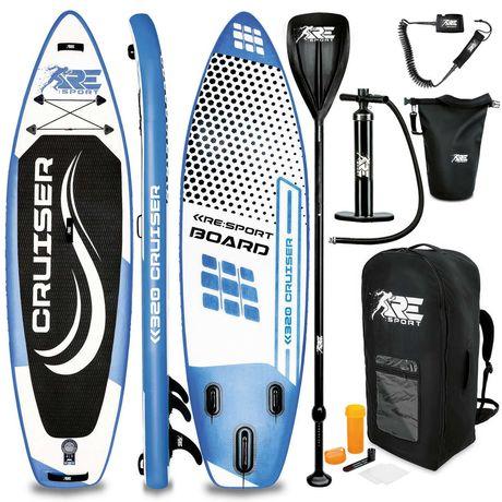 Prancha de SUP ( Paddle surf )