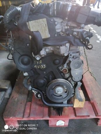 Motor Psa 9H01
