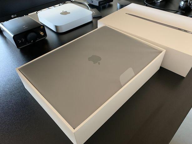 "Apple MacBook Air 13"" MWTJ2 Space Gray (Early 2020)"