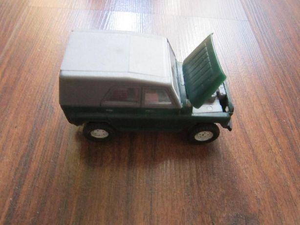 Машинка УАЗ 469 М