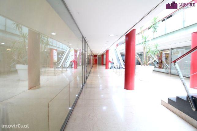 Centro Comercial São Francisco - Guimarães