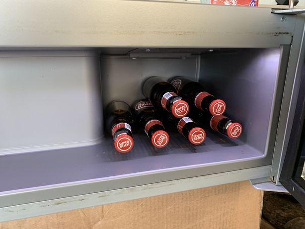 Vendo frigorifico para latas