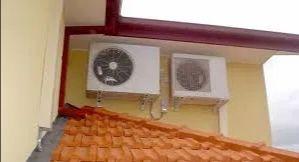 Manutenção reparacao e instalação de ar condicionado
